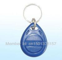 Entrance guard buckle 125kHz RFID Proximity ID Token Tag Key Keyfobs EM4100, EM4102, SMC4001, EM4469,col