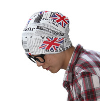 Flag hat male hip-hop turban cap casual cap summer