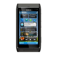 N8 Nokia N8 mobile phone Original Unlocked N8 cell phone 3G 12MP 16GB Internal Smartphone Wholesale Free shipping