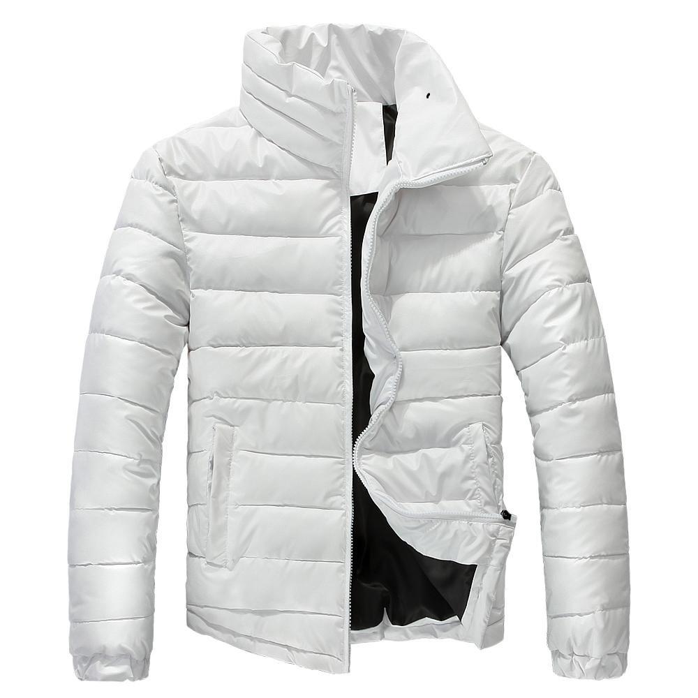 Cotton Winter Coat Tradingbasis