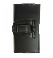 Leather Smooth pattern Phone Pouch Bags Cases with Belt Clip for xiaomi mi 2 2s Accessories