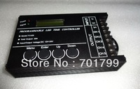 TC420;Programmable time led controller;can customize schedule mode by PC with USB port
