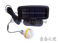 Household indoor solar lamp led lighting