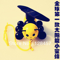 Small bee toy puzzle animal bug toy model birthday gifts