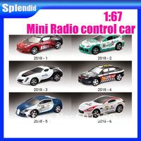 Top selling Remote Control car Mini Radio control Racing car RC Cars