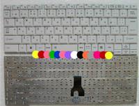 ORIGINAL NEW laptop keyboard for TOSHIBA  R500 R501 R502 R500R  JAPAN