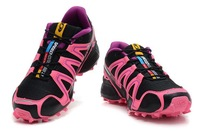 New arrival women's running shoes Salomon, women running shoes, women's shoes
