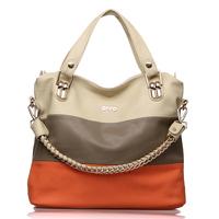 For oppo   brand women's handbag 9191 - 9 fashionable casual one shoulder cross-body bags female 2012
