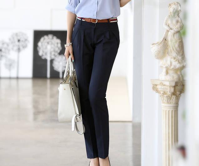 Мода 2015 Брюки Женские С Доставкой