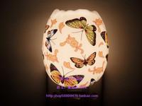 Ceramic night light essential oil aromatherapy lamp energy saving lamp 560 - 2 butterfly