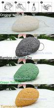 popular green sponges