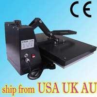 40x60 COMPACT DIGITAL T-SHIRT HEAT PRESS TRANSFER SUBLIMATION MACHINE HP460 FAST SHIPPING