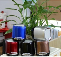 DHL shipping ....200pcs/lot  hot sell mini bluetooth speaker with handsfree function for mobile phone