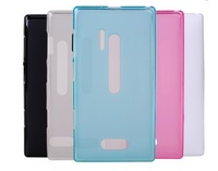 For nokia n928 mobile phone TPU  case mobile phone protective case
