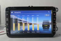 "8""Special CAR stereo for VW Tiguan/Golf/New Polo/Skoda/Touran/Bora car with DVD,GPS,IPOD,PIP all functions map gift"