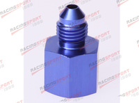 10AN female to 6AN male flare reducer AD5004