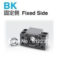 Ballscrew Support 1pcs BF15 + 1pcs BK15 Linear Guide Screw Ball Screws