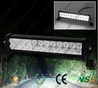 13.5inch 72W LED Light Bar offroad Work light bar LED Car FLOOD Beam Lamp Truck BOAT SUV 4WD 4X4 ATV UTV MINING CAMPING