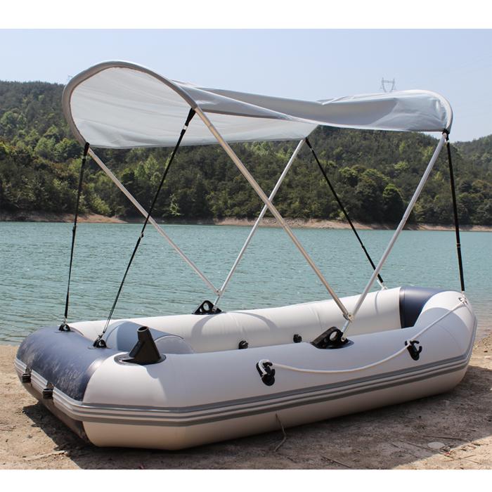 лодки надувные с тентом видео