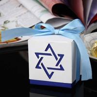 free shipping 100 Pcs blue star Wedding box Candy Box gift box wedding bonbonniere wedding favour boxes