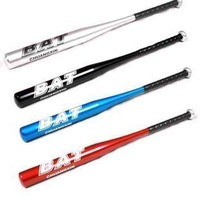 Aluminum alloy baseball bat stick 25 - 32 baseball stick outdoor self-defense products