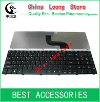 Free Shipping  High Quality New Laptop Keyboards  For ACER  5536 5536G 5738 5738G 5738DG 5738ZG