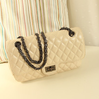 2013 vintage chain bag fashion women's handbag fashion handbag bag