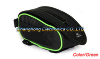 Free shipping !2013NEW Outdoor Bicycling Sports  Bike Bicycle Trame Pannier Front Tube Bag