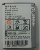 Novelty Child mobile phone dw302 d302 original battery dw-016 gm01 battery