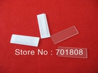 Clear Quartz  Slides 75*25*1mm/2mm