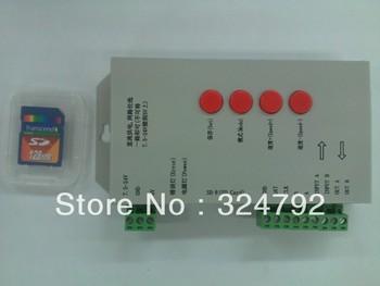 Programmable RGB LED Controller DMX512   DC5-24V