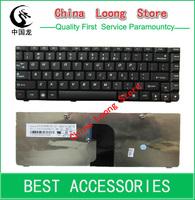 Wholesale 10pcs/lot Laptop Keyboards For Lenovo  G460 G460A G460AL G465