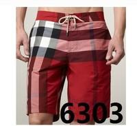 New Arrival High Quality Brand Men's Shorts Fashion Beach Shorts Casual Sports Shorts Swim Wear Pants M-XXL 3 Colors