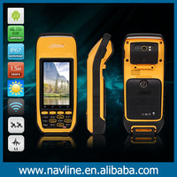 4.3 Inch Capacitive Touch Screen Glonass Navigator, GIS Data Collectors, GNSS GPS