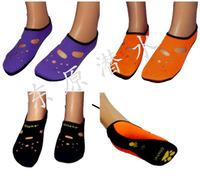 Olleha light type submersible socks snorkel socks snorkel