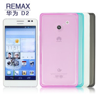 Remax  for HUAWEI   asend d2 mobile phone protective case HUAWEI d2-2010 phone case mobile phone case