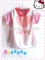 Wholesale summer 2013 baby girl clothes korean children clothing wholesale 2013 children kids girls