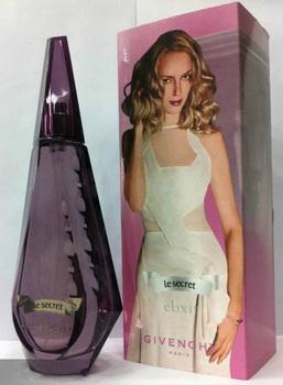 Quality BRAND NEW ANGE OU DEMON LE SECRET Classic hot purple cheap sale EAU DE PARFUM PERFUME FREE SHIPPING
