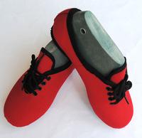 Low cut canvas jazz shoes dance practice shoes modern split sole men shoes teachers shoes free shipping