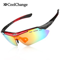 Free shipping 0089 bicycle sunglasses ride goggles myopia polarized hd sports eyewear cycling