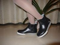 Light and comfortable slip-resistant wear-resistant rainboots water shoes rain shoes