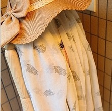 wholesale owl scarf