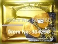 Crystal Collagen Gold Powder Eye Mask Crystal Eye Mask Top Quality 40Packs/Lot Free Shipping