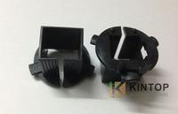 2pcs/lot HID Kit Bulbs  Adapter Holders BASE, Hyundai HID XENON LIGHT BULB HOLDER ADAPTOR (Fits: Hyundai )hid accessory