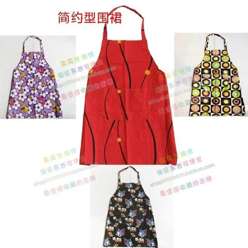 Nice beautiful aprons canvas simple 2 great