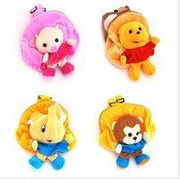 5X cartoon fashion baby backpack kids bag children satchel children schoolbag baby bag free shipping
