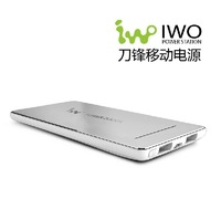 hotsale Iwo P28S 5600mah ultrathin Power Bank for iphone, samsung, moto, ipad and other mobile devices