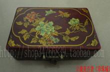 wholesale antique jewelry box