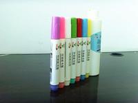 Free shipping Liquid chalk eco-friendly chalk whiteboard pen blackboard pen green board pen(3 pens )