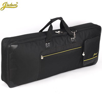 A-20A orgatron bag thickening anti-rattle 61 key electronic organ bag voder bag general orgatron bag